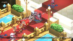 Disgaea 6: Defiance of Destiny trailer