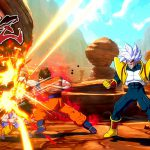 Dragon Ball FighterZ Super Baby 2 gameplay