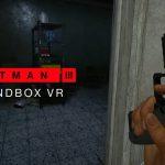 Hitman III VR