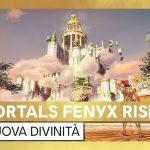 Immortals Fenyx Rising Una Nuova Divinità trailer