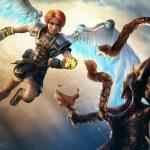 Immortals Fenyx Rising Xbox Series X
