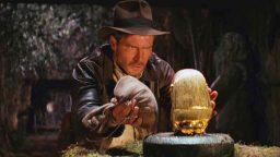 Indiana Jones MachineGames