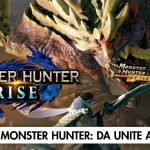 Monster Hunter Rise speciale