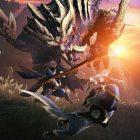 Monster Hunter Rise, nuove informazioni a gennaio