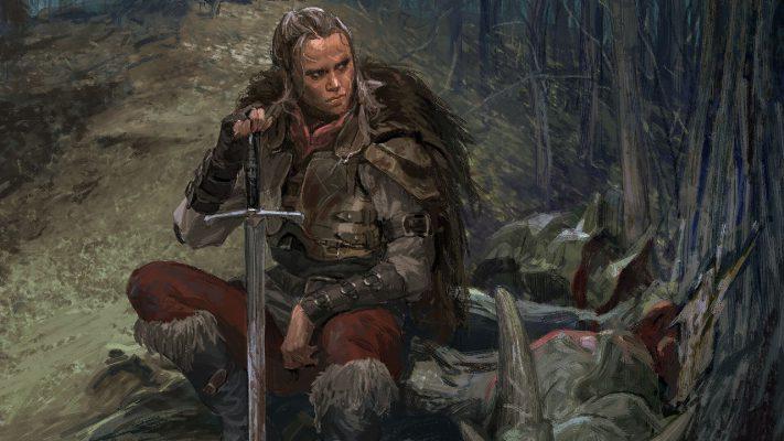 Naughty Dog prossimo videogioco fantasy