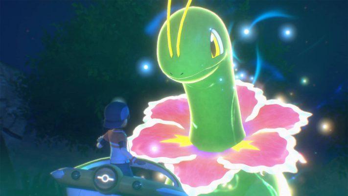 New Pokémon Snap data uscita
