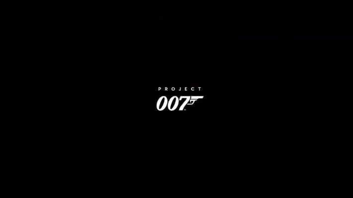 Project 007 trilogia