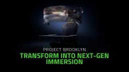 razer project Brooklyn