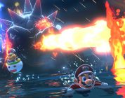 Super Mario 3D World + Bowser's Fury spot