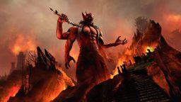 The Elder Scrolls Online Blackwood data