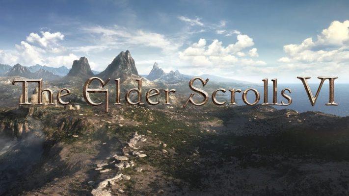 The Elder Scrolls VI Starfield sviluppo non influenzato Indiana Jones