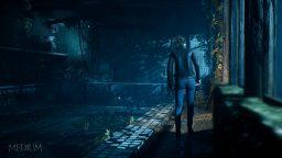 The Medium video gameplay