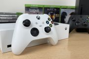 Xbox Pad Immagine in evidenza