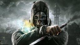 Arkane Dishonored