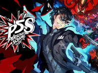 Persona 5 Strikers – Anteprima
