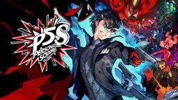 Persona 5 Strikers – Anteprima