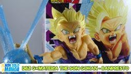 Gohan Gxmateria