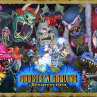 Ghost'n Goblins Resurrection