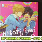 Manganalisi di Hitorijime Boyfriend – Star Comics