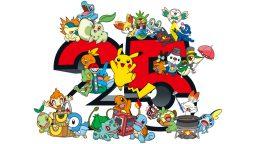 Pokémon 25 Katy Perry