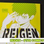 Manganalisi di Reigen – Edizioni Star Comics