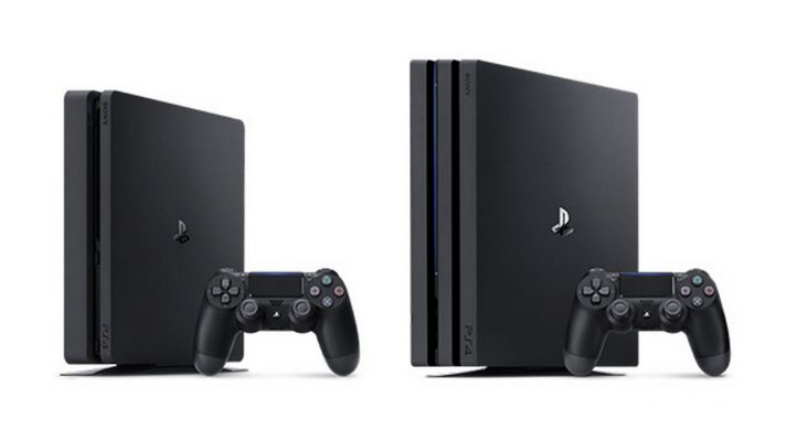 Sony PS4 PS5