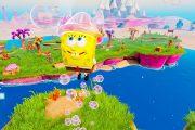Spongebob Rehydrated mobile