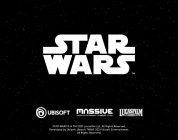 Star Wars Ubisoft Massive