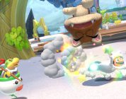 Super Mario 3D World + Bowser's Fury, i personaggi si muovono più velocemente che su Wii U
