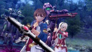 Trails of COld Steel IV Switch