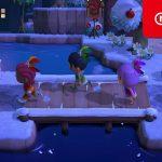 Animal Crossing: New Horizons febbraio