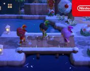 Animal Crossing: New Horizons febbraio