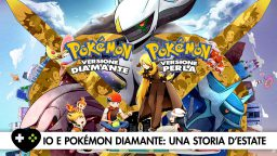 Pokemon diamante perla