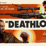 Deathloop clip