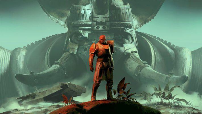 Destiny 2 Stagione degli Eletti