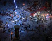 Diablo II: Resurrected trailer comparativo