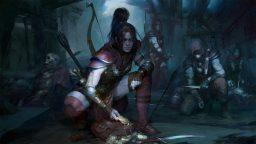 Diablo IV tagliagole