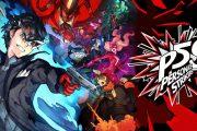 Persona 5 Strikers – Recensione