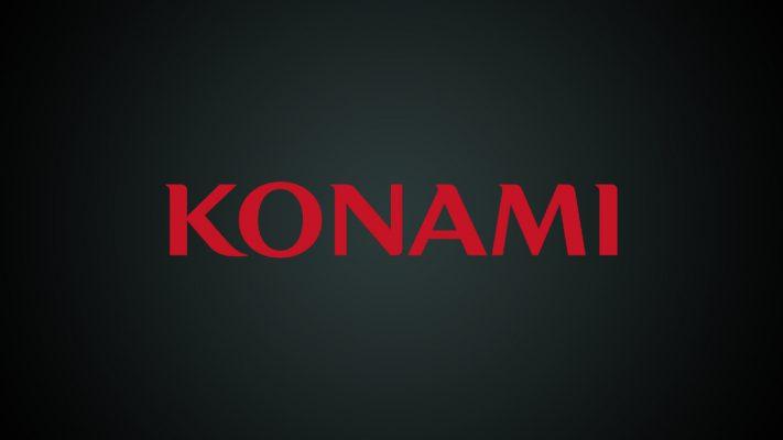 Konami outsource