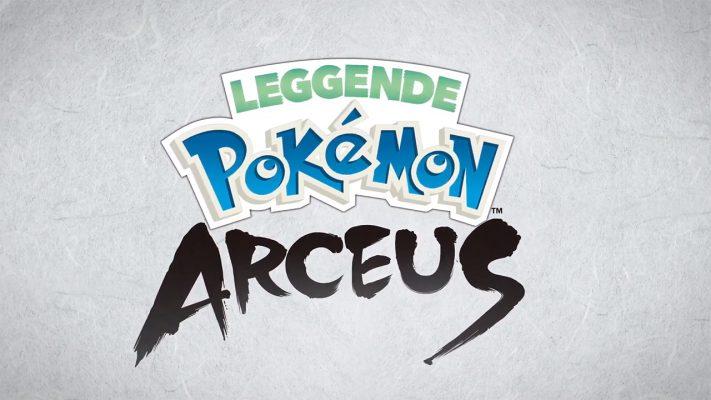 Annunciato Leggende Pokémon: Arceus, il GdR open world di stampo medievale