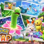 New Pokémon Snap, video gameplay dal Pokémon Presents