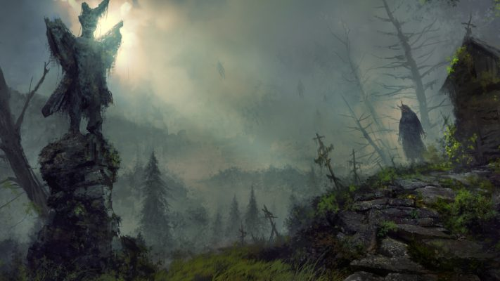 Overwatch 2 Diablo IV non 2021