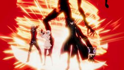 Persona 5 Strikers trailer
