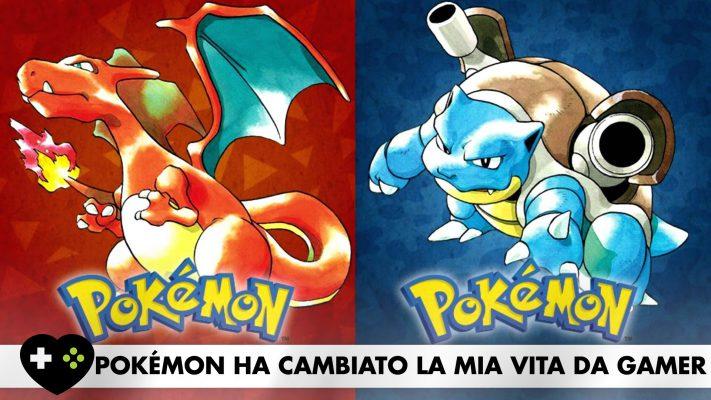 Pokémon Rosso e Blu