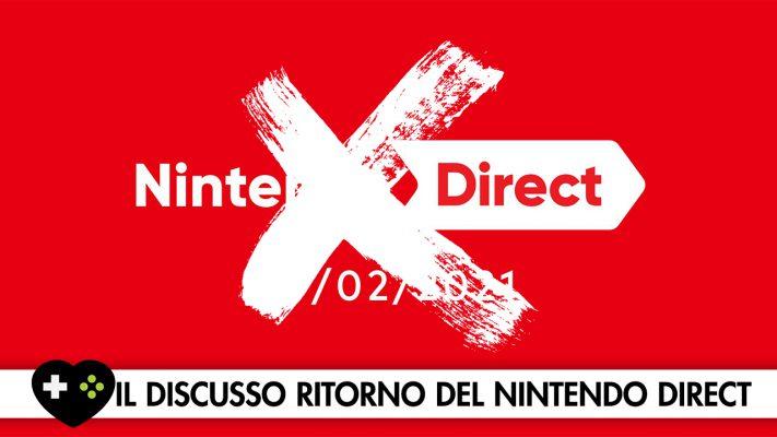 La Nintendo che non c'è: parliamo dell'ultimo, discusso Direct