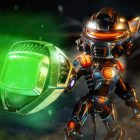 Ratchet & Clank: Rift Apart data