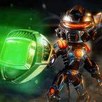 Ratchet & Clank: Rift Apart data