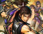 Samurai Warriors 5 annuncio