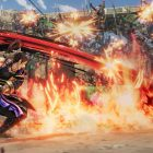 Samurai Warriors 5 data di uscita