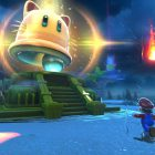 Super Mario 3D World + Bowser's Fury co-op
